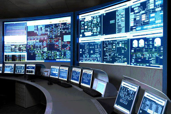 Automated control system