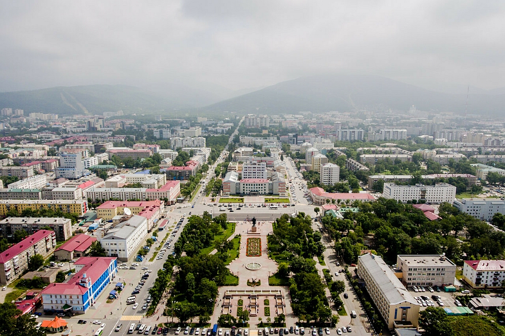 The Sakhalin region will spend 200 million rubles on video surveillance with facial recognition