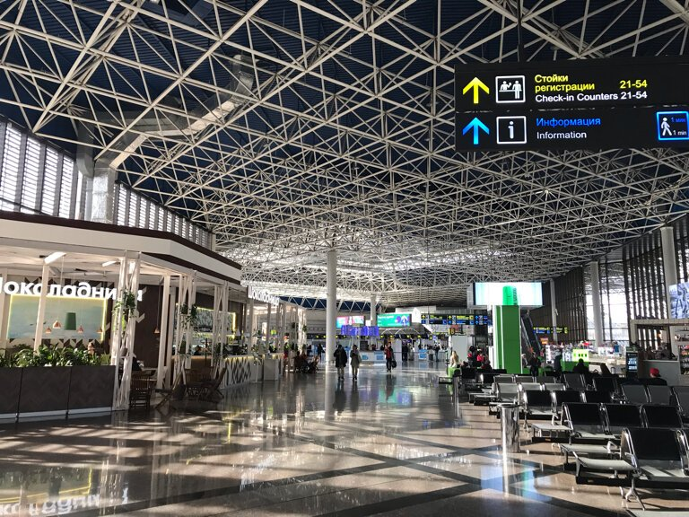 Video surveillance for the United Energy Company, Sberbank and Sochi airport : tenders for 221 million rubles in early March