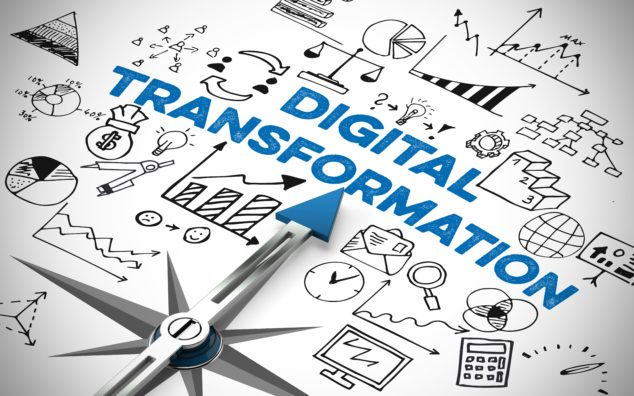 Lack of communication between business and IT prevents transformation
